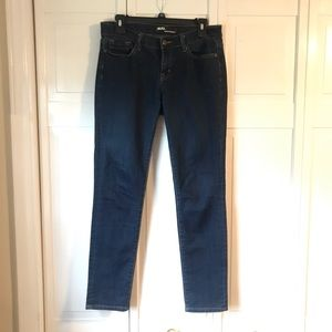 BDG Urban Outfitters Ankle Cigarette Jeans, sz 28
